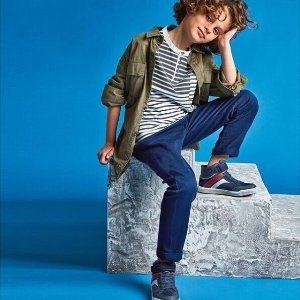 Up to 50% OffFootwear Sale Styles @ GEOX
