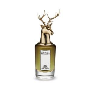 Penhaligon's兽首系列 - 公鹿香水 75ml