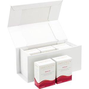 跟着吴昕养生 一年量到手¥1470丹麦Imedeen深海鱼胶原蛋白年轻红盒版