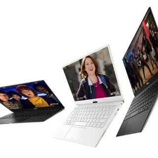 $979.99 包邮Dell XPS 13 (4K屏触屏, i7-8550U, 8GB, 256GB)