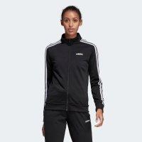 Adidas 女款运动夹克