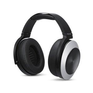 $249AUDZE EL-8 Titanium Magnetic Planar Closed-Back Headphones (Refurbished)