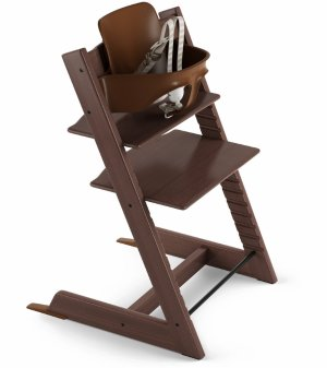 Last Day: Starting at $161.99 Stokke Tripp Trapp High Chair Sale @ Albee Baby