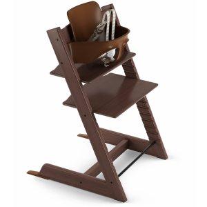 $161.99起+无税Stokke Tripp Trapp 儿童成长椅特卖 陪伴宝宝成长每一天
