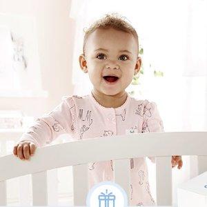 6.5折起 防滑踩脚凳$11.97Walmart 婴儿奶粉及用品促销 $18.47收Enfagrow A+婴儿配方奶
