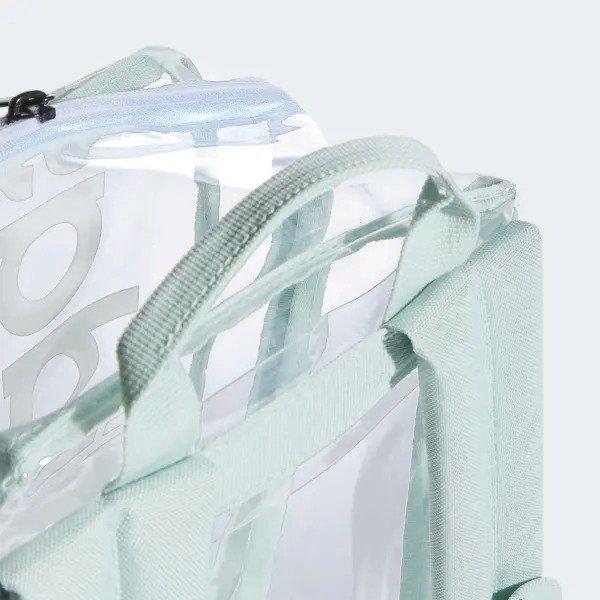 Clear Linear 双肩包
