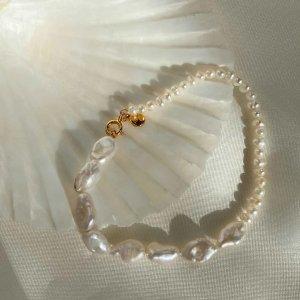Astrid & Miyu珍珠手链