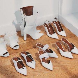 Shopbop 折扣区美鞋热卖 Kenzo多款渔夫鞋上新