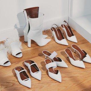 低至3折 $48收Gucci平价替代款乐福鞋Shopbop 折扣区美鞋热卖 麦昆相似款小白鞋$69