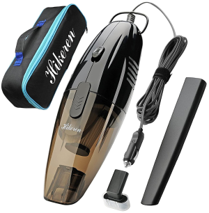 $15Hikeren Mini Hand-held Automotive Vacuum