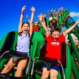 Save up to $290+ Two Kids FreeOrlando LegoLand Kid Stay and Free Family Package Saving