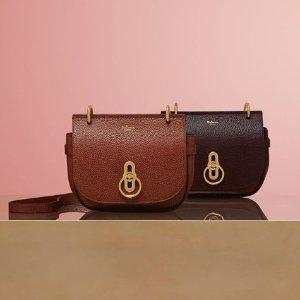 5折起 £237收Tote包包即将截止:Mulberry 官网 大促登场 英伦风美包折扣热卖