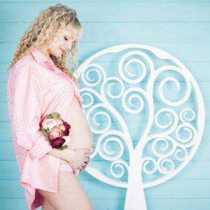 孕期护肤最全攻略准妈妈也要做最美的风景 送给自己的母亲节礼物