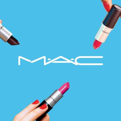 Join the MAC Select Loyalty Program
