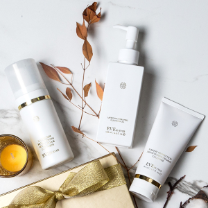 Last Day: Dealmoon Exclusive: Get $20 off + Extra 20% offCleanser @ Eve by Eve's