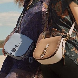 Up To 30% OffDealmoon Exclusive: Coach Saddle Bags Sale