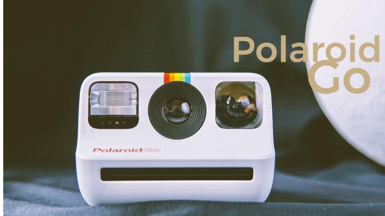 澳洲拍立得攻略 丨 Polaroid Go 复古拍立得|世界上最迷你的拍立得📷,有着最迷人的即时性