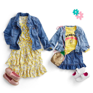 Free Shipping + 50 - 70% Off + Extra 25% Off $40++ Fun Cashs on Jackets & Outwear Sale @ OshKosh BGosh