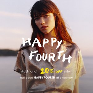 Up to 50% Off + Extra 20% OffEnding Soon: Maje Summer Collection Sale