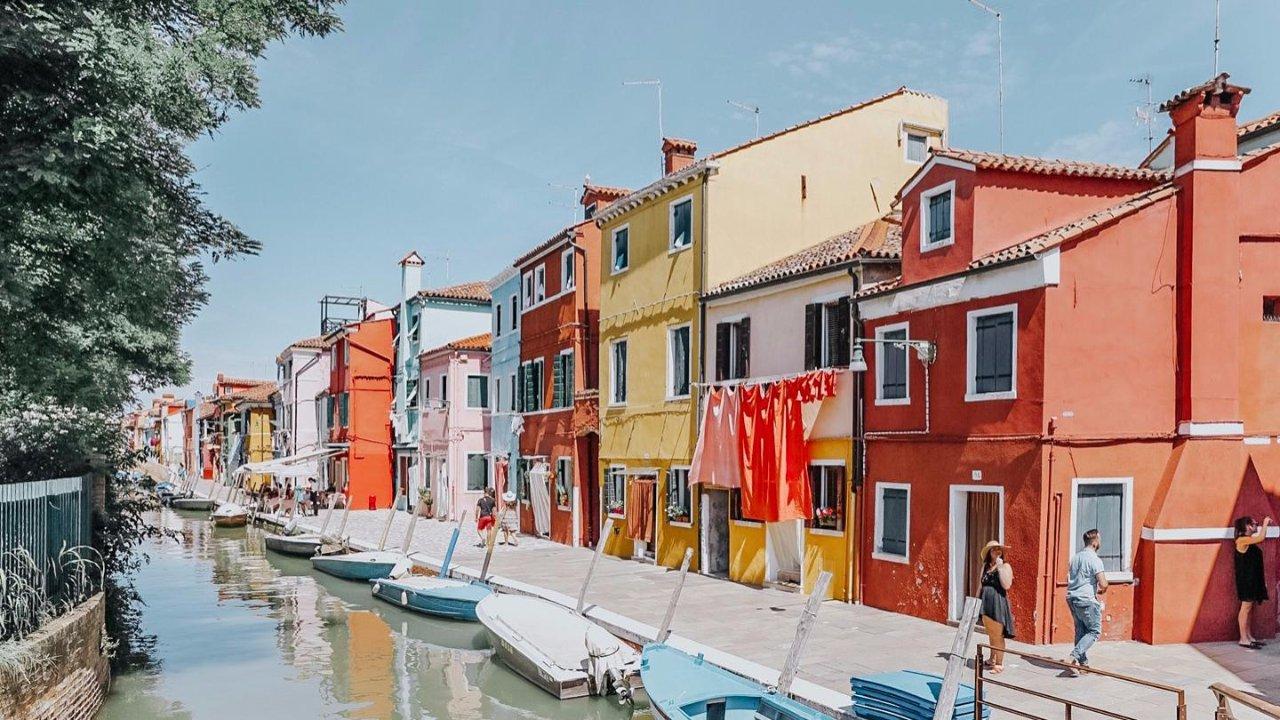 欧洲自助游(3)意大利🇮🇹