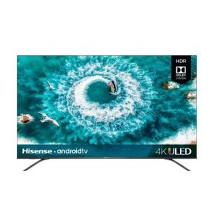 $599.99海信 H8F 65吋 ULED 4K HDR 智能电视