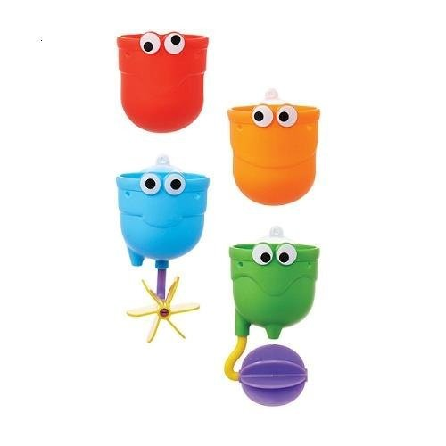 Falls 浴室玩具