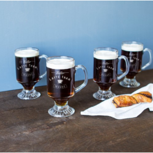 Irish Coffee专用杯(4只装)