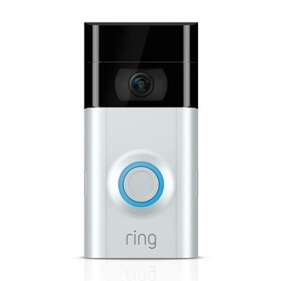 Ring Video Doorbell 2 Used