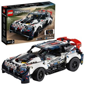 LEGO 42109 Top Gear 遥控拉力赛车 7.6折特价