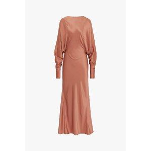 Victoria Beckham光泽感连衣裙