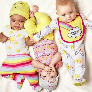 Up to 50% offEntire Site The Children's Place 50% Off