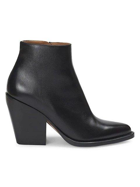 Rylee 短靴