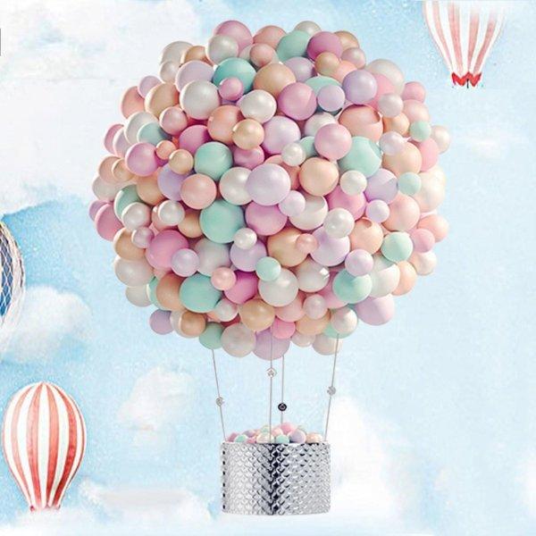 气球 100个装