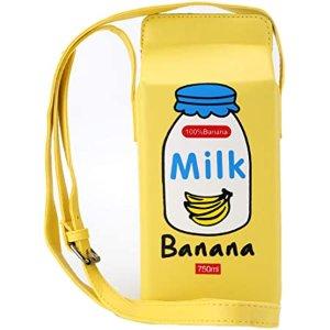 £11.99起收Amazon 燃爆少女心的小包包 有趣可爱还平价