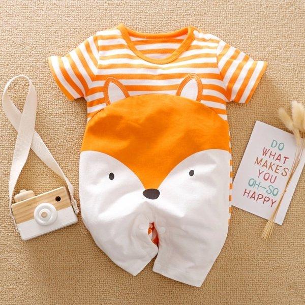 宝宝连身衣