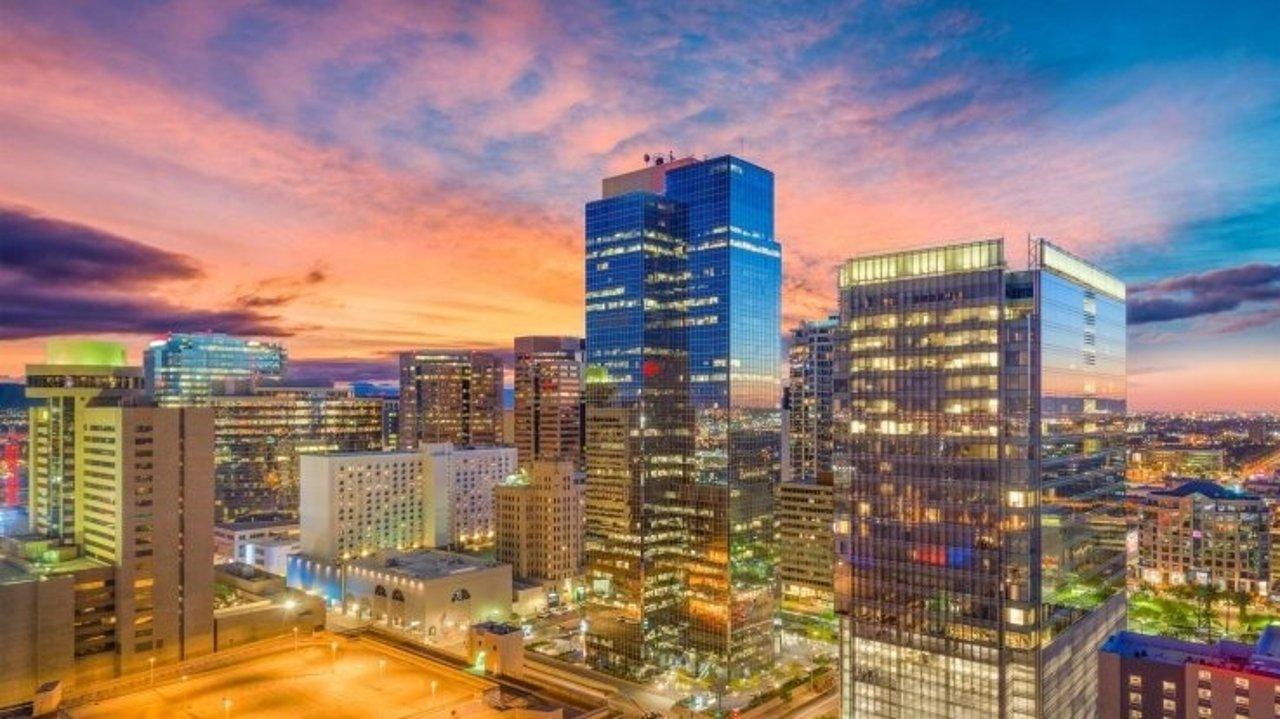 U.S.News美国十大最安全城市排行榜2021|佛罗里达州多个城市名列前茅,波特兰/曼彻斯特/坦帕也纷纷上榜