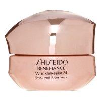 Shiseido盼丽风姿抗皱修护眼霜促销