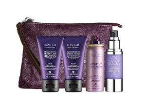 Caviar Transformation Kit - ALTERNA Haircare | Sephora