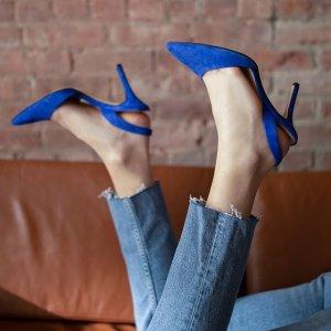 低至5折+额外6折Nine West 美鞋美包难得超值折扣来袭 快来抢好货