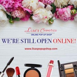 2折起 7月31日 明天开始预告:Lisa Cosmetics 2021实体开仓 雅顿、Armani、Burberry、Gucci