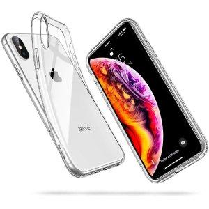低至$2ESR 手机壳 多款可选 iPhone XS MAX/XS/X/XR 适用