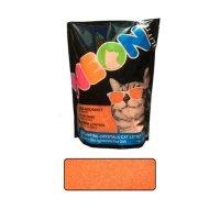 Neon Litter 橘色猫砂4磅