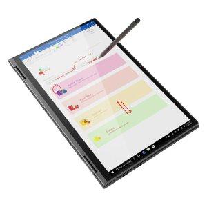 $679.99 (原价$829.99)Lenovo Yoga C740 变形本 (i5 10210U, 12GB, 256GB)