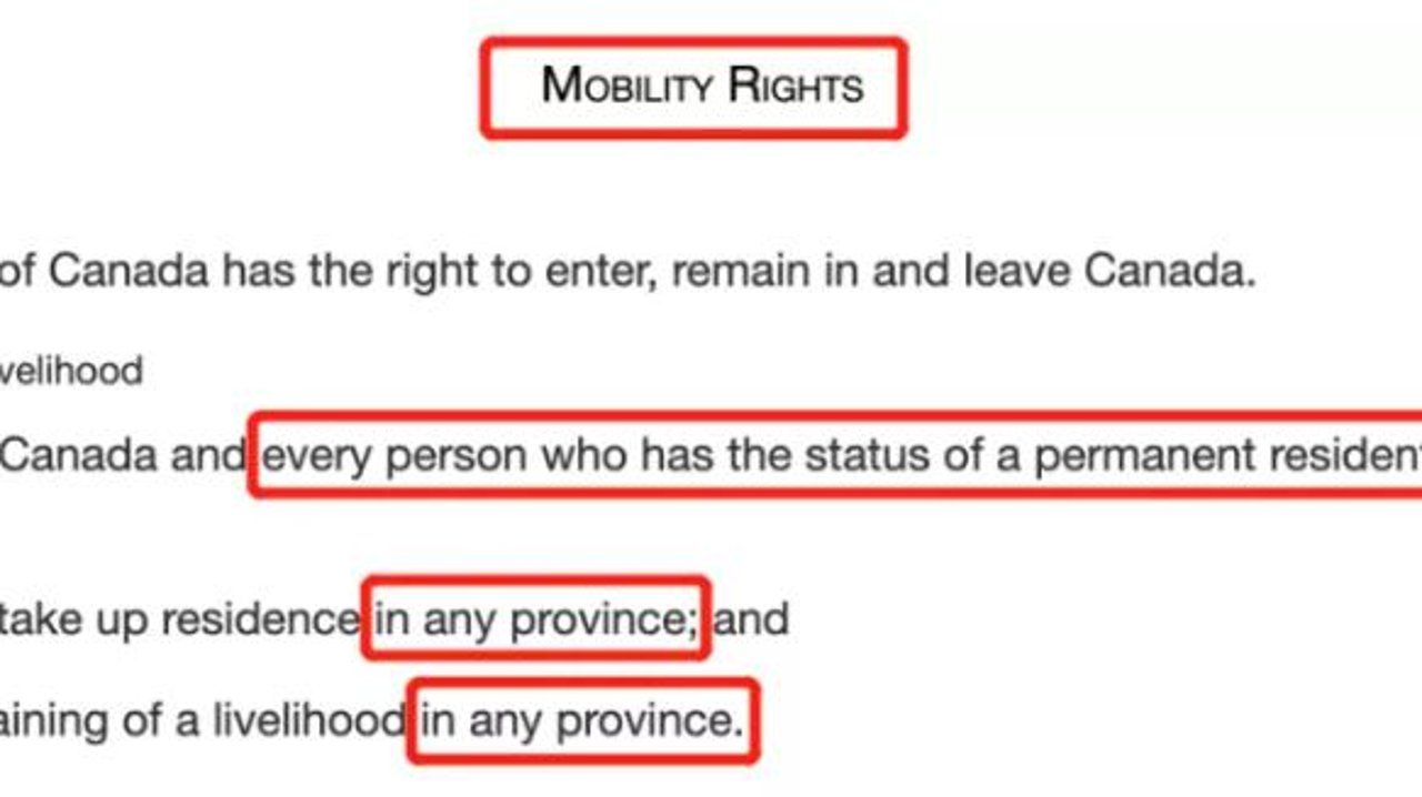 加拿大省提名PNP申请人移民成功登陆后在提名省份的居住义务是强制的吗?有具体的规定吗?