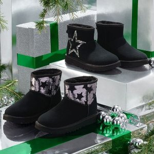 Up to 30% Offmacys.com Select UGG Boots on Sale
