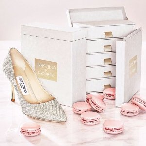 低至7折 高跟鞋$417起 部分黄金码有货Jimmy Choo官网 精选男女鞋履、包包等热卖