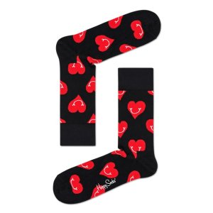 Happy SocksSmiley Heart Sock