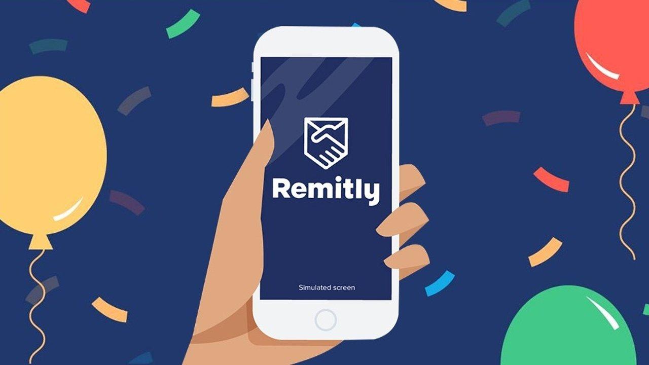 Remitly | 跨境汇款App推荐,超安全、速度快、汇率好