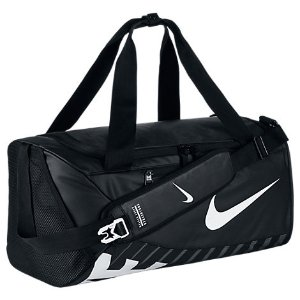 Nike Nike Hoops Elite Max Air Large Basketball Duffel Bag · NikeNike Alpha  Adapt Crossbody Small Duffel Bag 6d0e1accc