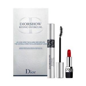 Dior3-Piece Diorshow Iconic Overcurl Mascara Set